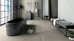 Fusion bagno cemento